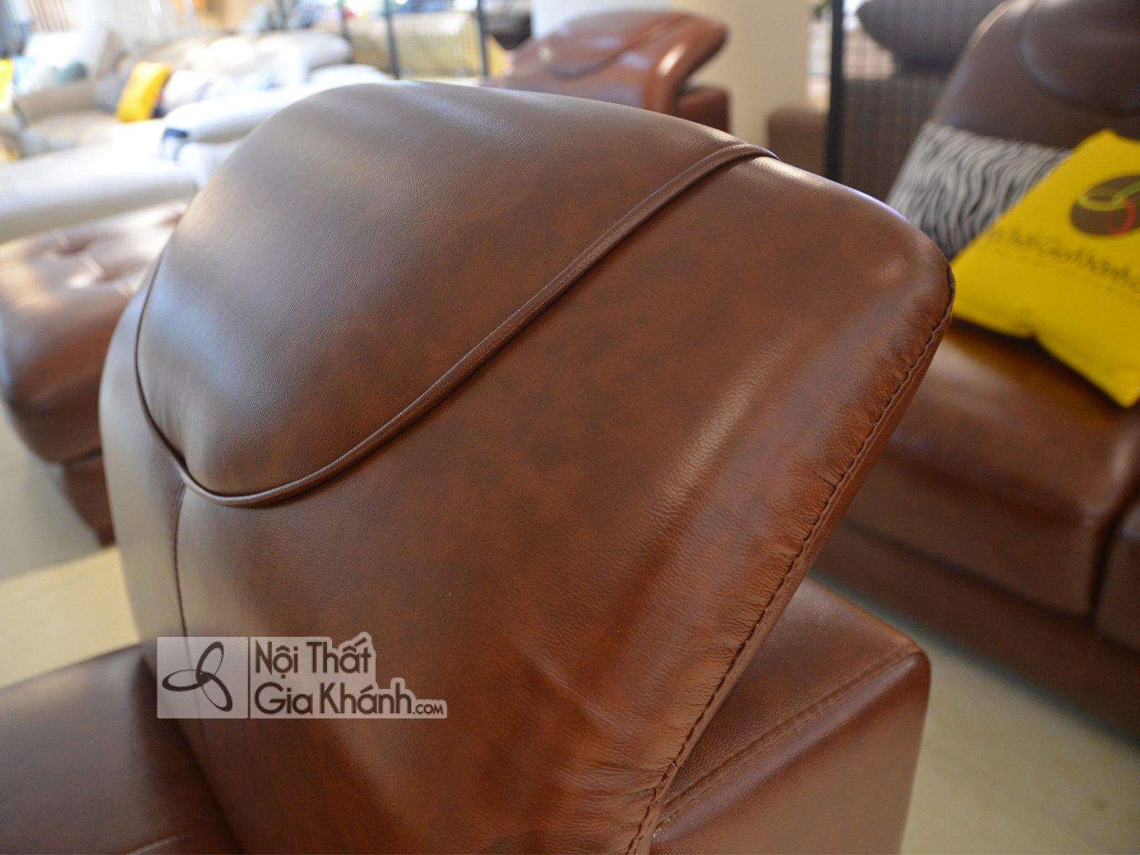 Băng đơn Sofa phòng khách SF919B-BD - bang don sofa phong khach sf919b bd 2