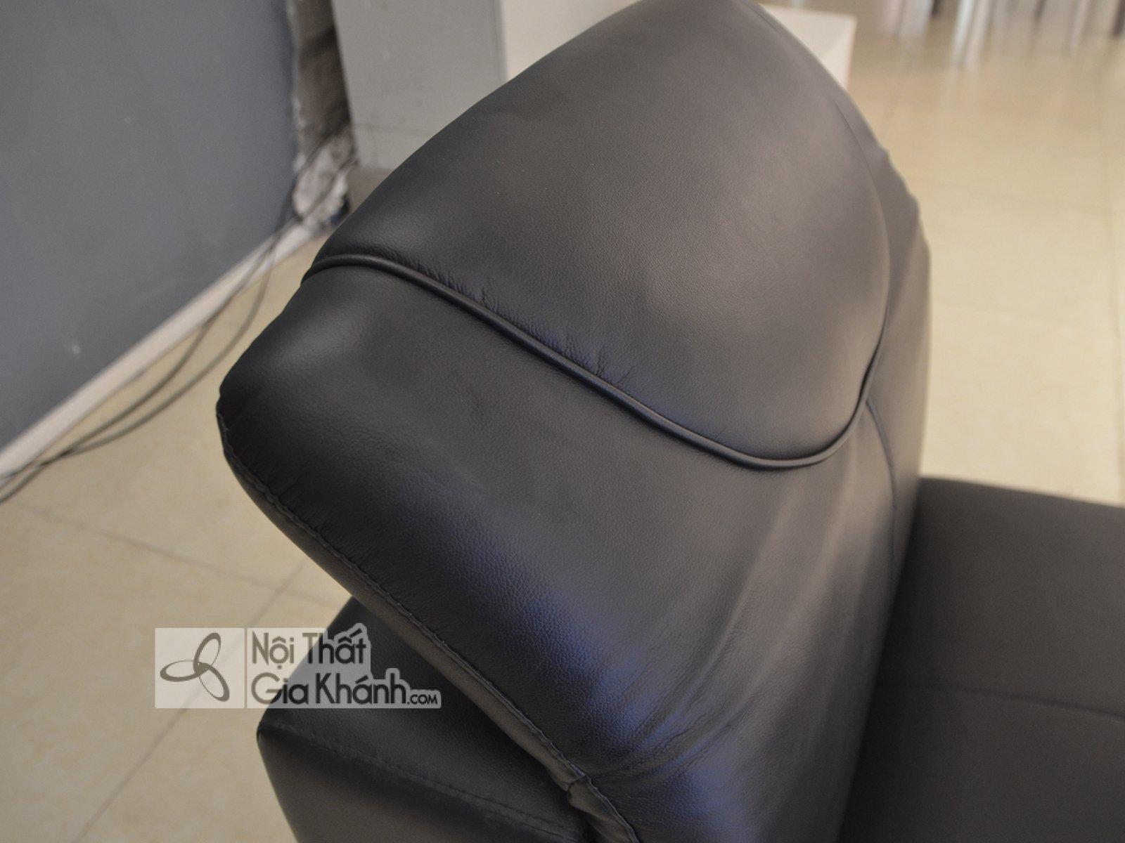 Băng đơn Sofa phòng khách SF919Đ-BD