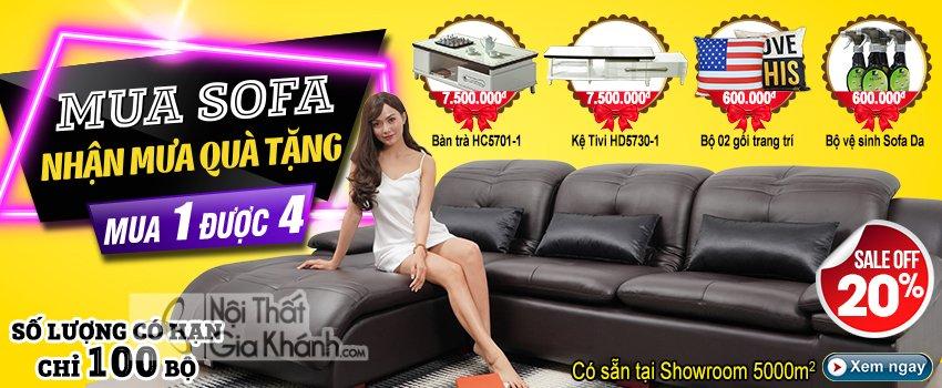 """""""MUA SOFA – NHẬN MƯA QUÀ TẶNG"""" - banner km sofa da 902 919 933 1 1"""