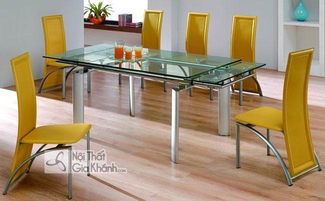 Top mẫu bộ bàn ăn 10 ghế đẹp vạn người mê - bo ban an 10 ghe 5