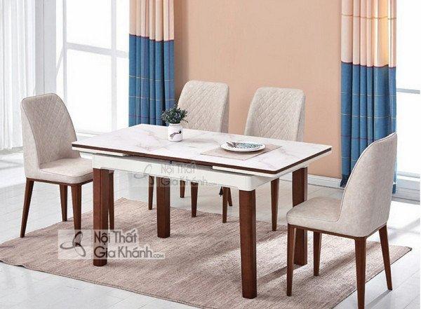 Bộ bàn ăn concorde hiện đại T626-1