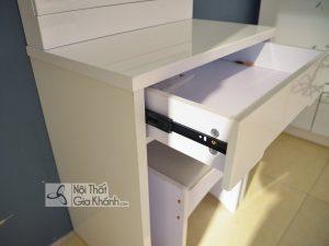 Bộ bàn phấn phòng ngủ giá rẻ 09-L - bo ban phan phong ngu gia re 09 l 1 300x225