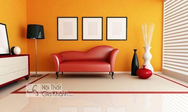 Cách chọn màu sơn nhà theo hướng - cach chon mau son nha theo huong 2