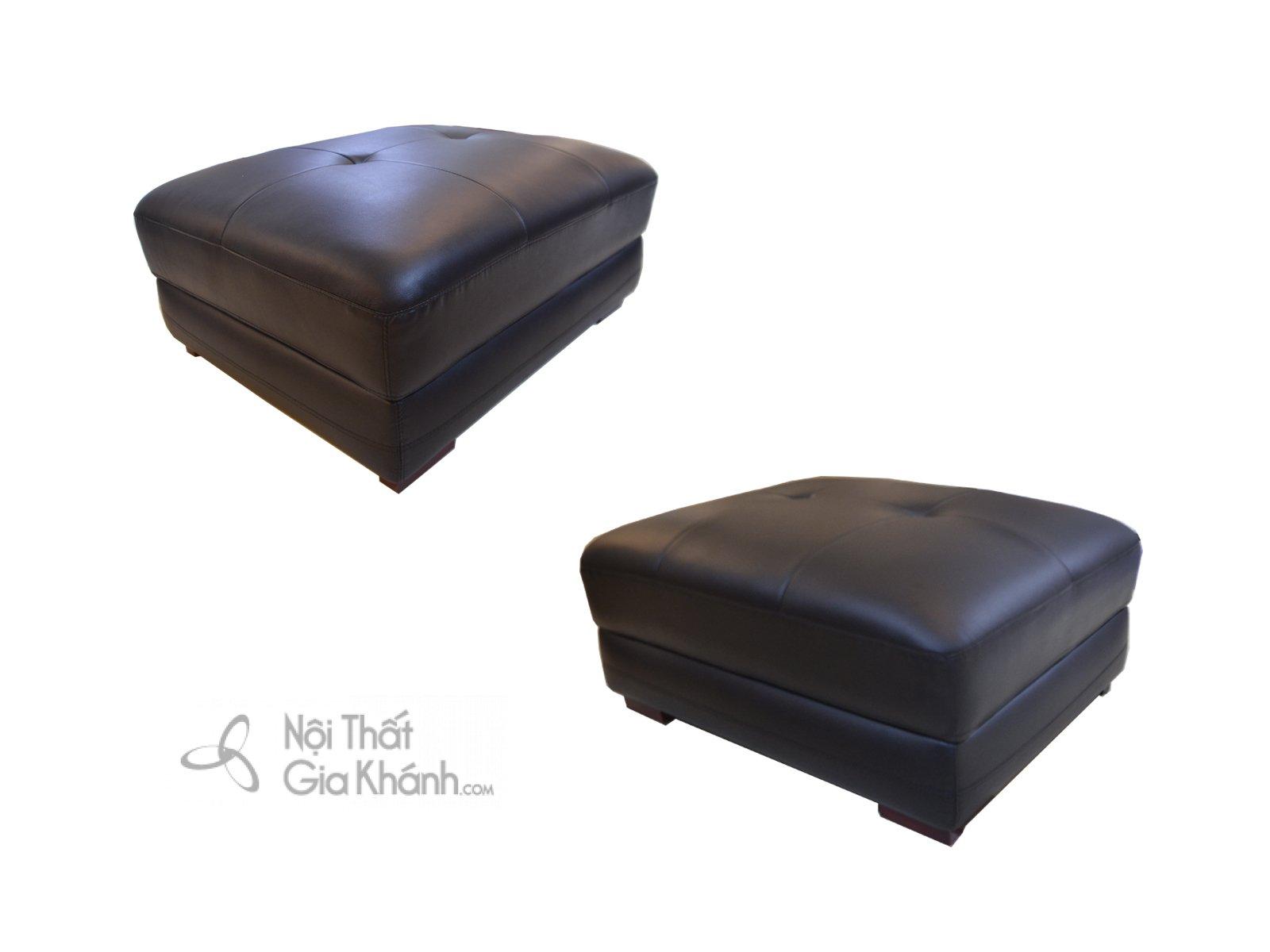 Đôn Sofa phòng khách DS-L-1C