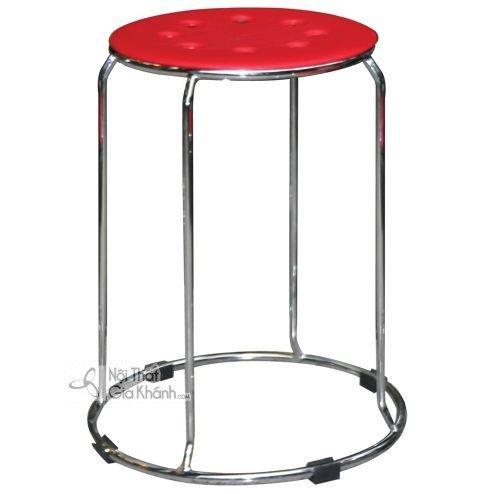 Những mẫu ghế ăn inox đẹp cho gia đình bạn - ghe an inox 2