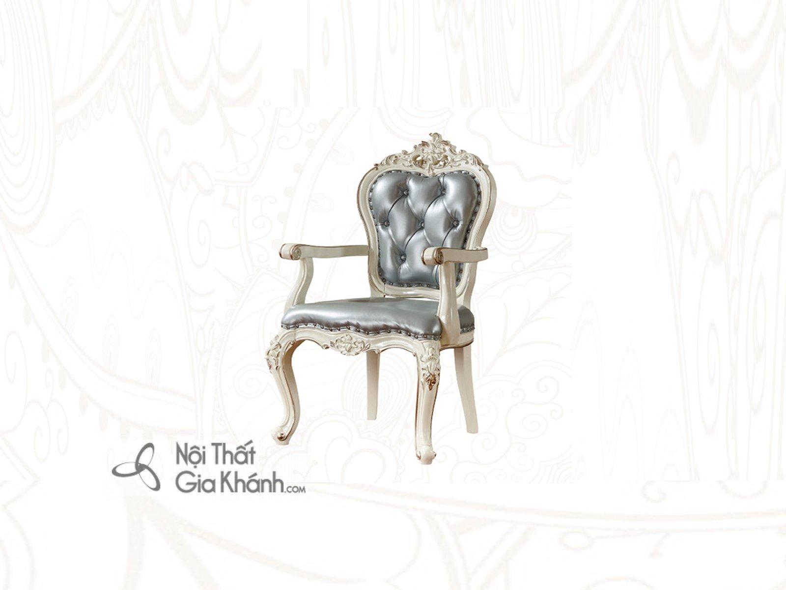Ghế ăn tân cổ điển H8805Y-2