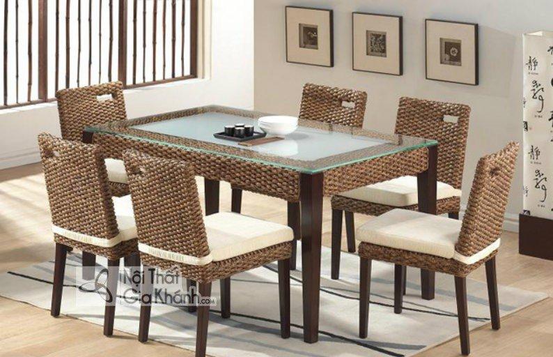 Mẫu bàn ăn nhựa cao cấp giá rẻ - mai ban an nhua cao cap 5