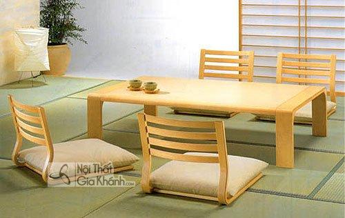 Mẫu bàn ghế quán ăn giá rẻ đẹp cho nhà hàng, khách sạn - mau ban ghe quan an dep cho nha hang khach san 2