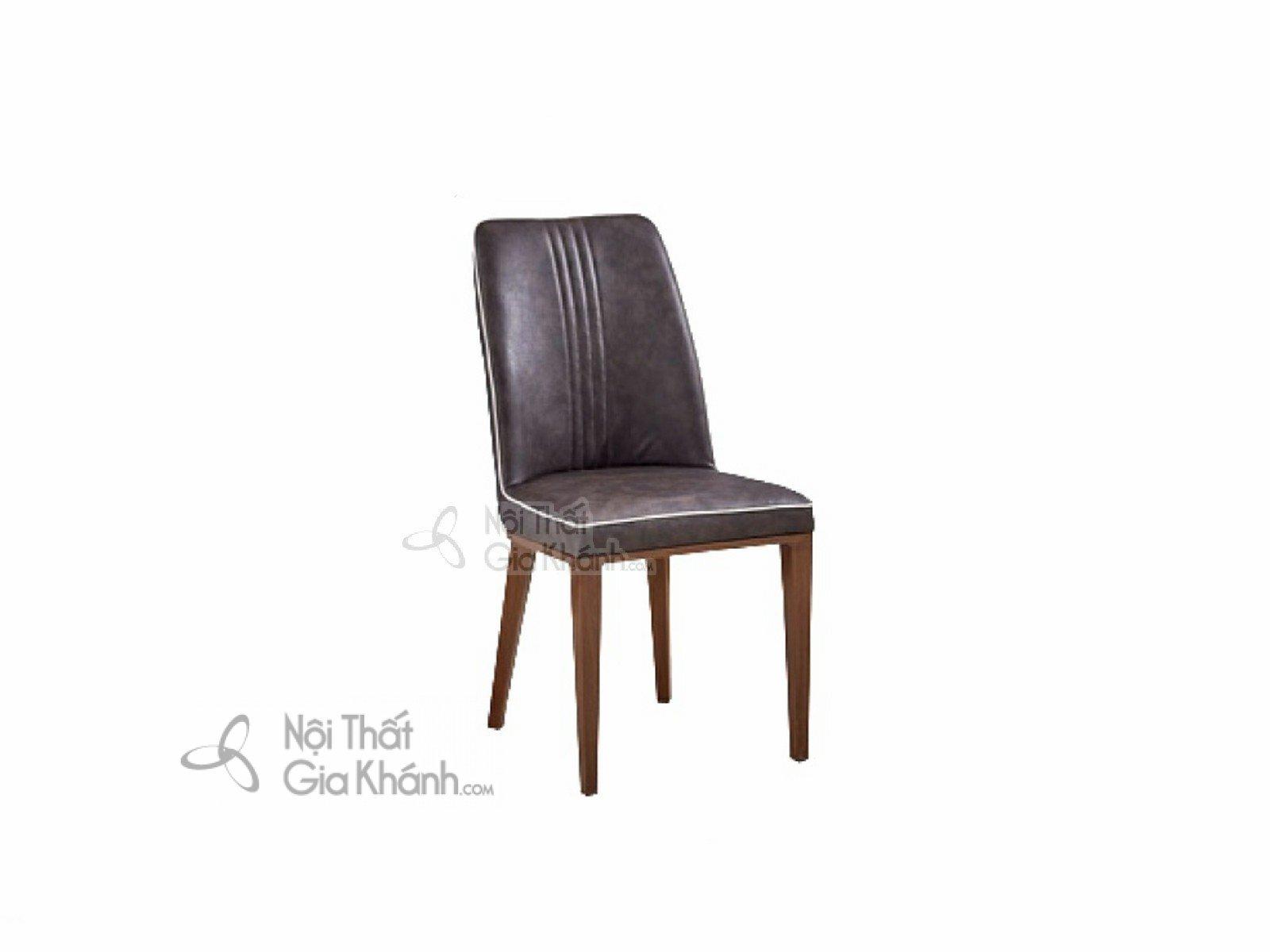Ghế ăn X176-2 có có khung gỗ MFC
