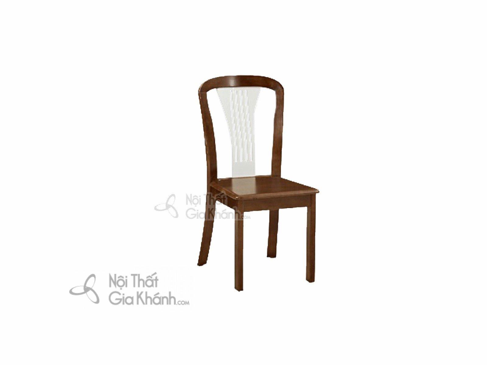 Mẫu ghế gỗ Y026