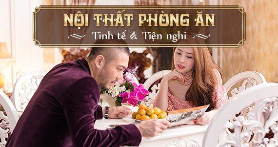Siêu thị nội thất nhập khẩu top 1 Hà Nội - phong an
