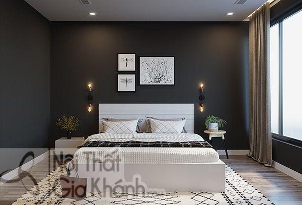 20 mẫu phòng ngủ đẹp đơn giản được yêu thích 2018