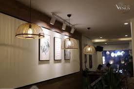 8 mẫu đèn chùm trang trí quán cà phê độc đáo - 8 mau den chum trang tri quan ca phe doc dao 2