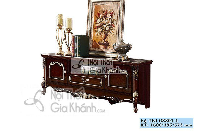 Kệ tivi phòng khách - G8801KT1.6