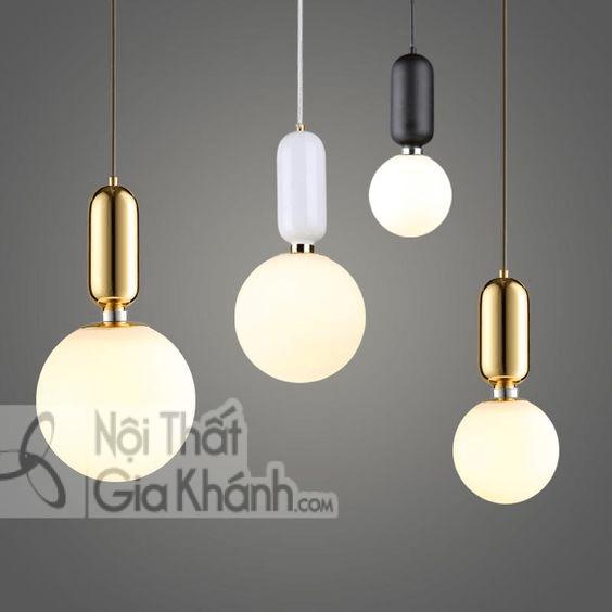 Cách lựa chọn đèn thả quán cafe theo phong cách thiết kế - cach lua chon den tha quan cafe theo phong cach thiet ke 1
