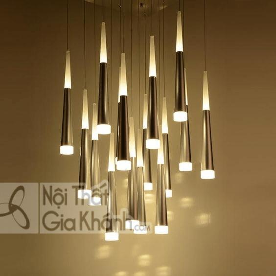 Cách lựa chọn đèn thả quán cafe theo phong cách thiết kế - cach lua chon den tha quan cafe theo phong cach thiet ke 12