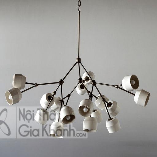 Cách lựa chọn đèn thả quán cafe theo phong cách thiết kế - cach lua chon den tha quan cafe theo phong cach thiet ke 16