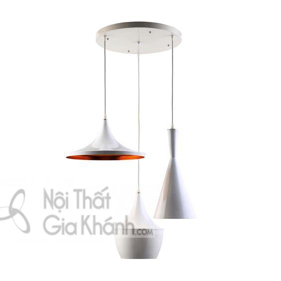 Cách lựa chọn đèn thả quán cafe theo phong cách thiết kế - cach lua chon den tha quan cafe theo phong cach thiet ke 3