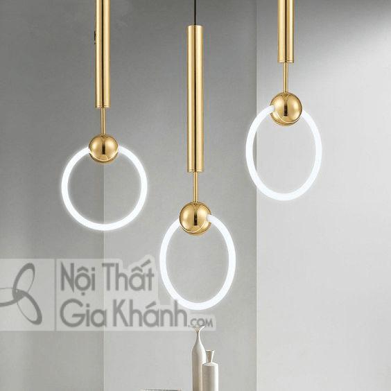 Cách lựa chọn đèn thả quán cafe theo phong cách thiết kế - cach lua chon den tha quan cafe theo phong cach thiet ke