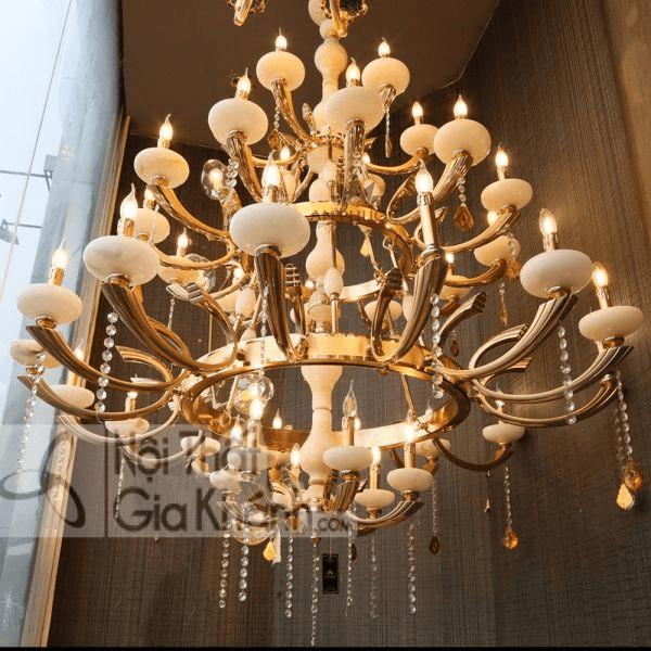 Chọn đèn chiếu sáng trang trí hợp với phong cách mỗi gia chủ - chon den chieu sang trang tri hop voi phong cach moi gia chu