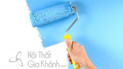 Giải đáp: 1 lít sơn được bao nhiêu m2 tường