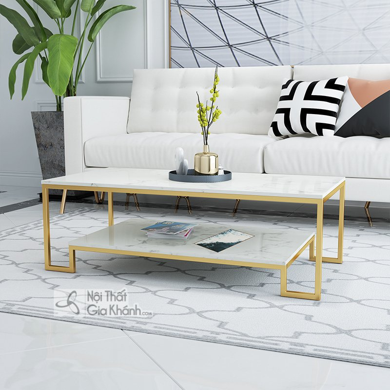 Kích thước bàn trà bàn sofa phòng khách tiêu chuẩn - kich thuoc ban tra ban sofa tieu chuan 1