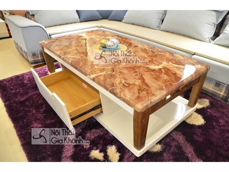 Kích thước bàn trà bàn sofa phòng khách tiêu chuẩn - kich thuoc ban tra ban sofa tieu chuan 2