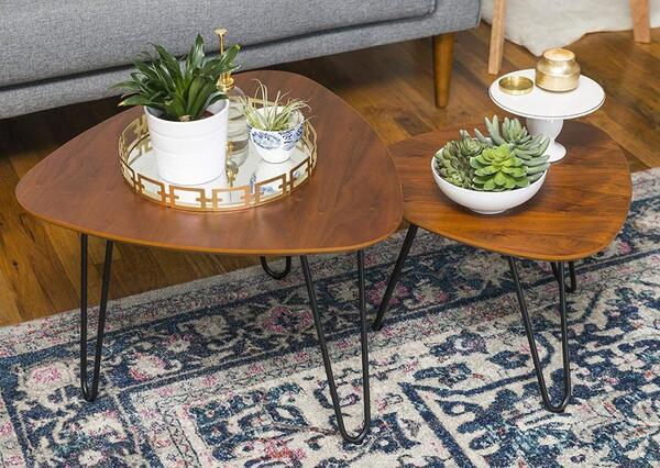 Kích thước bàn trà bàn sofa phòng khách tiêu chuẩn - kich thuoc ban tra ban sofa tieu chuan 3