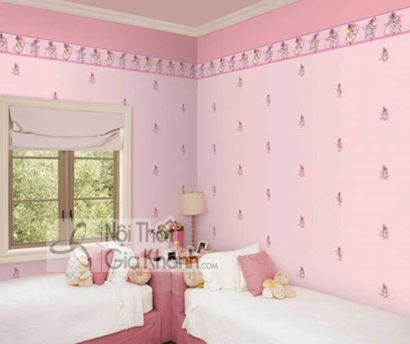 """Phòng ngủ đẹp cho vợ chồng """"màu hường"""" lãng mạn - phong ngu dep cho vo chong mau huong lang ma 5"""