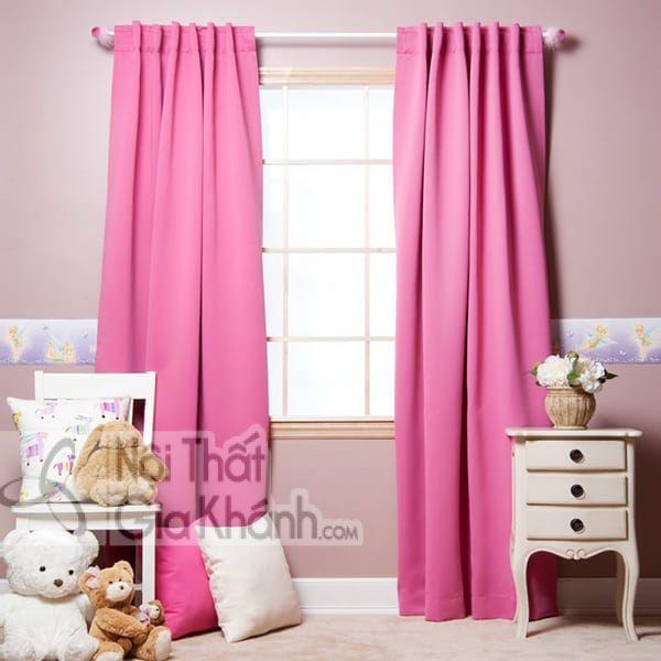 """Phòng ngủ đẹp cho vợ chồng """"màu hường"""" lãng mạn - phong ngu dep cho vo chong mau huong lang ma"""