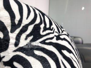 Sofa da phòng khách 2 băng góc phải SP0919-2-C1