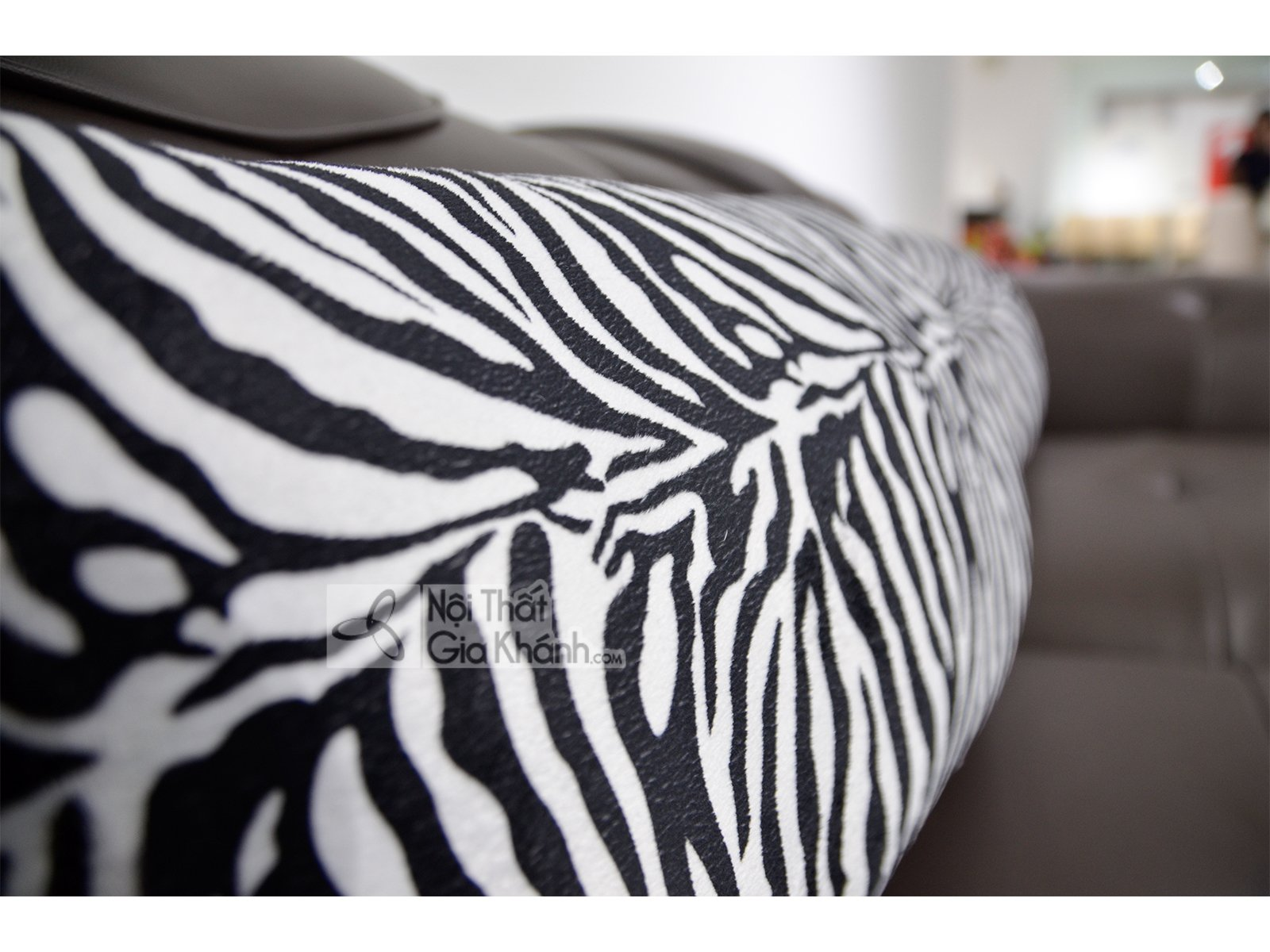 Sofa da hiện đại cho phòng khách SP0919-2-A1
