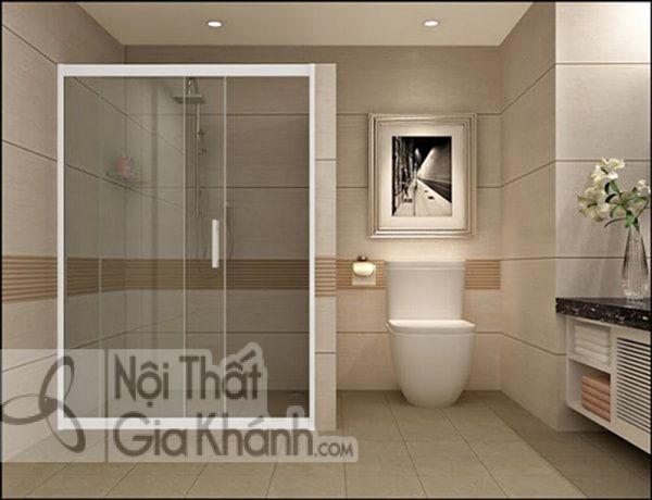 Vách ngăn phòng tắm nên chọn loại nào cho bền mà đẹp - vach ngan phong tam nen chon loai nao cho ben ma dep 1