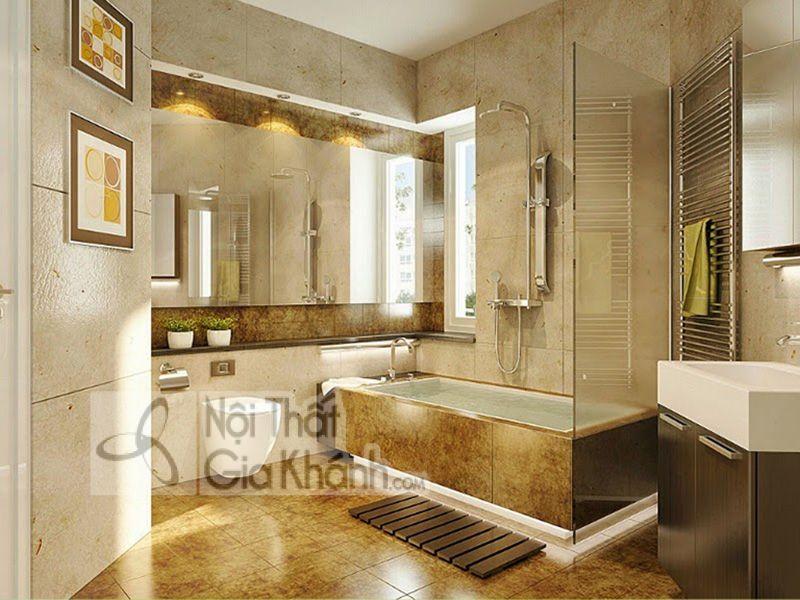 Xem ngay 10 ý tưởng trang trí mẫu phòng vệ sinh đẹp - xem ngay 10 y tuong trang tri mau phong ve sinh dep 2
