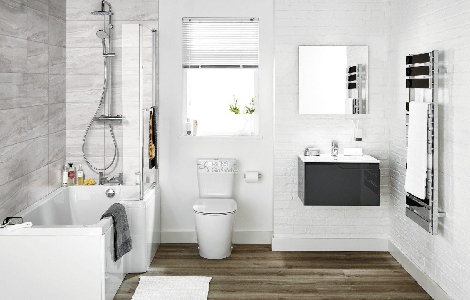 Xem ngay 10 ý tưởng trang trí mẫu phòng vệ sinh đẹp - xem ngay 10 y tuong trang tri mau phong ve sinh dep 4