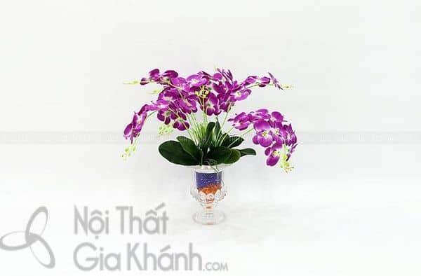 10 mẫu hoa để bàn phòng khách là Hot trend 2019 - 10 mau hoa de ban phong khach la hot trend 2019 7