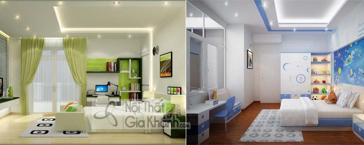 Một ngôi nhà đẹp luôn cần đến loại sơn chất lượng