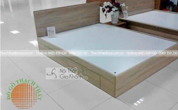 Giường gỗ công nghiệp An Cường - giuong go cong nghiep an cuong 2