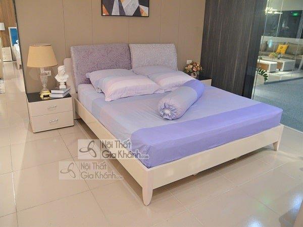 Mẫu giường ngủ gỗ công nghiệp hiện đại - mau giuong ngu go cong nghiep hien dai 4