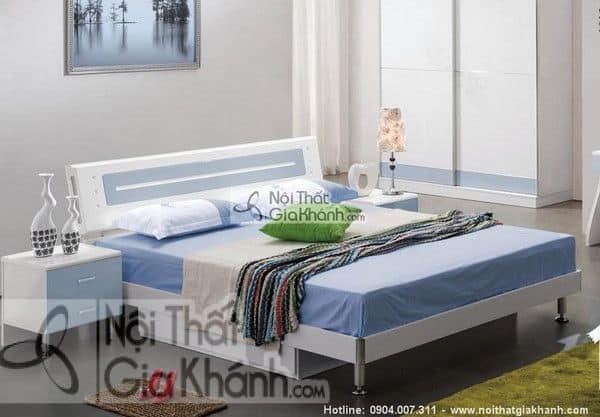 Những mẫu giường ngủ tiện lợi đa chức năng hoàn hảo cho phòng ngủ - nhung mau giuong ngu da chuc nang tien loi hoan hao cho phong ngu 1