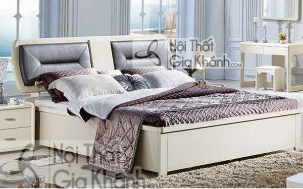 Những mẫu giường ngủ tiện lợi đa chức năng hoàn hảo cho phòng ngủ - nhung mau giuong ngu da chuc nang tien loi hoan hao cho phong ngu 4