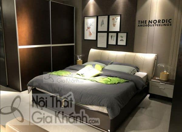 Những mẫu giường ngủ tiện lợi đa chức năng hoàn hảo cho phòng ngủ - nhung mau giuong ngu da chuc nang tien loi hoan hao cho phong ngu 5