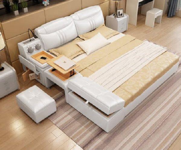 Giường đa năng đẹp