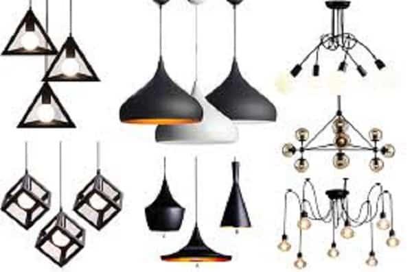 Các hãng đèn trang trí nổi tiếng thế giới, nay đã có mặt tại Việt Nam - cac hang den trang tri noi tieng the gioi nay da co mat tai viet nam 2