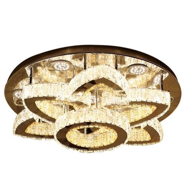 Cách lựa chọn đèn led ốp trần và những mẫu đẹp cho bạn lựa chọn - cach lua chon den led op tran va nhung mau dep cho ban lua chon 10