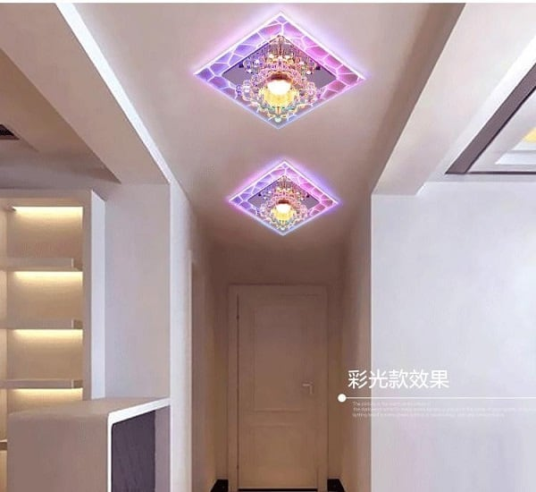 Cách lựa chọn đèn led ốp trần và những mẫu đẹp cho bạn lựa chọn - cach lua chon den led op tran va nhung mau dep cho ban lua chon 11