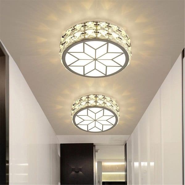 Cách lựa chọn đèn led ốp trần và những mẫu đẹp cho bạn lựa chọn - cach lua chon den led op tran va nhung mau dep cho ban lua chon 4