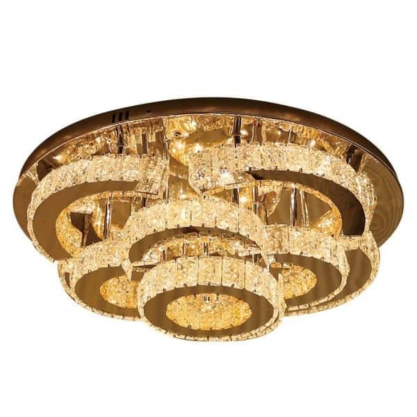 Cách lựa chọn đèn led ốp trần và những mẫu đẹp cho bạn lựa chọn - cach lua chon den led op tran va nhung mau dep cho ban lua chon 9