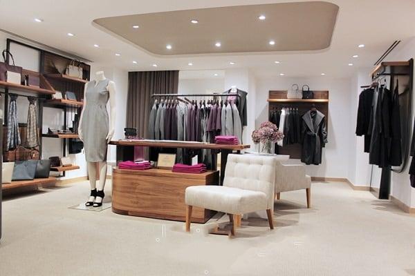 Đèn trang trí cho shop - showroom bắt mắt - den trang tri cho shop showroom bat mat 4