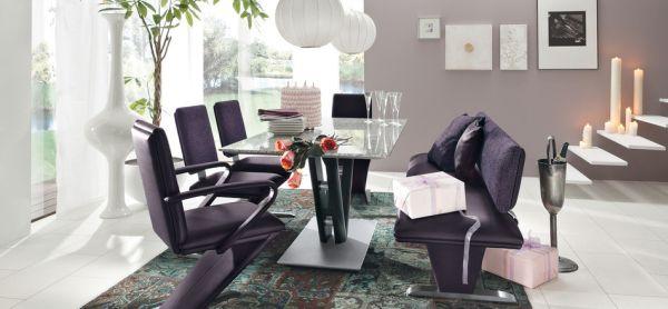 Mẫu bàn ghế đẹp phòng bếp và bàn ghế phòng ăn mới nhất 2019 - mau ban ghe dep phong bep va ban ghe phong an moi nhat 2019 10